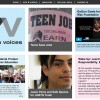 Youth Voices Redefines News Sites