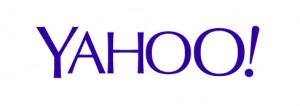 New YAHOO! logo as made in less than 15 minutes using Illustrator and Optima. Look familiar?